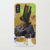 gucci iPhone & iPod Cases featuring Gucci Mane by Karlyfries Studios