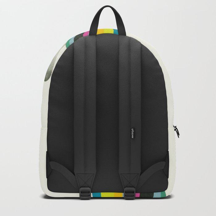 Back to Basics Backpack