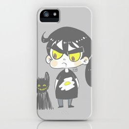GRR  iPhone Case