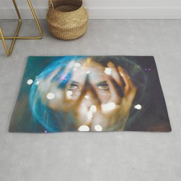 Stars in Your Eyes Rug