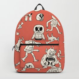 Demons Backpack
