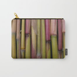 Pampas Grass Stems Carry-All Pouch