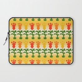 naive garden Laptop Sleeve
