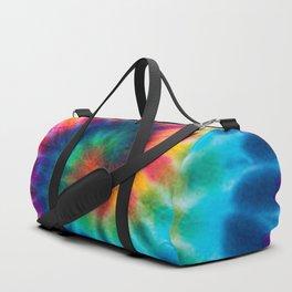 Tie Dye 2 Duffle Bag