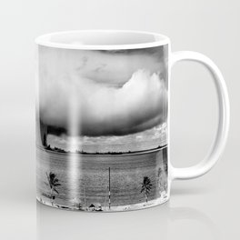 Operation Crossroads: Baker Explosion Coffee Mug