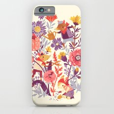 The Garden Crew iPhone 6s Slim Case