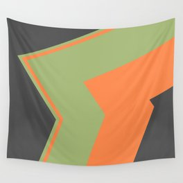 Chicane Wall Tapestry