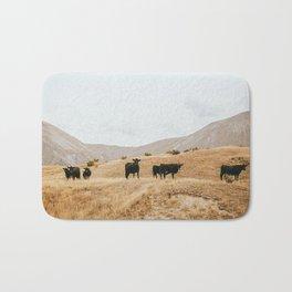 CATTLE / New Zealand Bath Mat