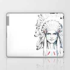 Indian Man Laptop & iPad Skin