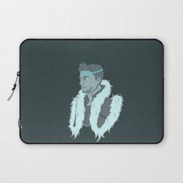 Alistair Theirin Laptop Sleeve