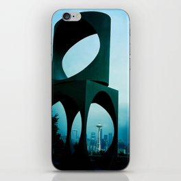 Kerry Park iPhone Skin