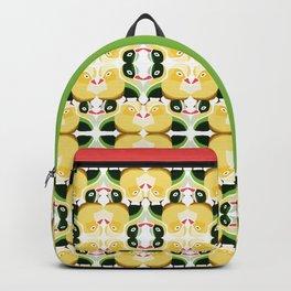Pato Amarillo Backpack
