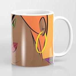 Out Out Coffee Mug