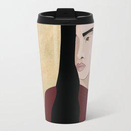 Portrait MVC NYC Travel Mug
