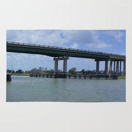 Tybee Island Bridge Rug