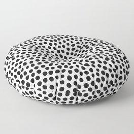 Dots Pattern Floor Pillow