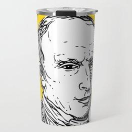 St. Cauchy Travel Mug