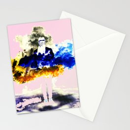 Boom Color Stationery Cards