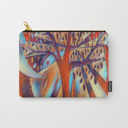 Moonlight Night Carry-All Pouch