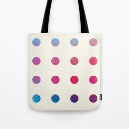 Code 01 Tote Bag
