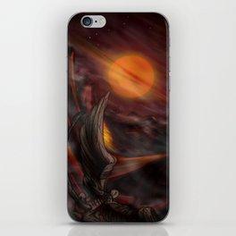 FSI (Patience) iPhone Skin