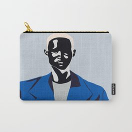 Blue coat Carry-All Pouch