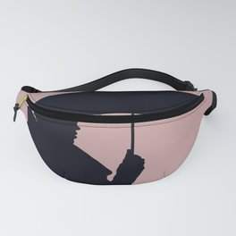 to the other side Fanny Pack