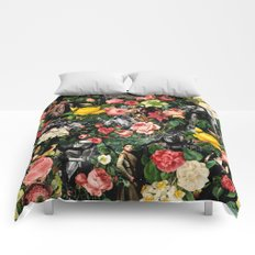 1977-2016 Starwars and Floral Pattern  Comforters