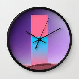 Load Wall Clock