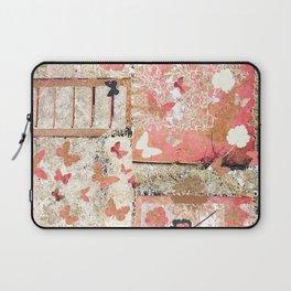 butterflies_II Laptop Sleeve