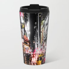 New York City Night II Travel Mug