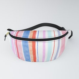 Sunset in Portofino Fanny Pack