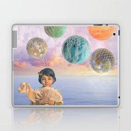 Serena Laptop & iPad Skin
