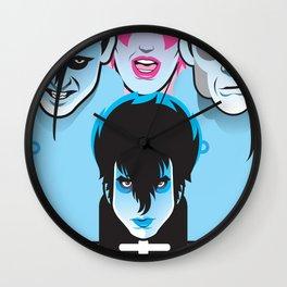 Jem & the Misfits Wall Clock