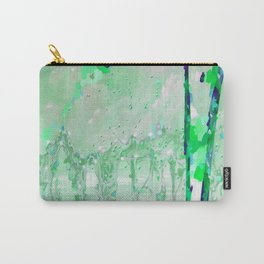 Abstraction of relief Carry-All Pouch