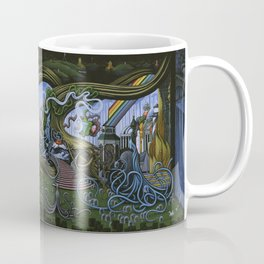 Existing Only In The Light Coffee Mug