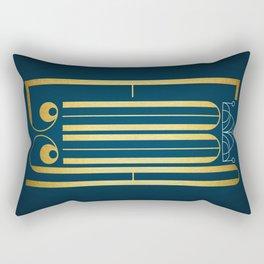 Emma Rectangular Pillow