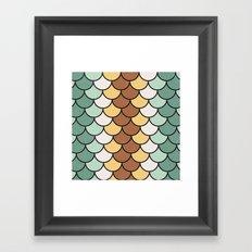 Flapjacks Framed Art Print