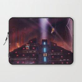 Andover Esate, Blade Runner Style Laptop Sleeve