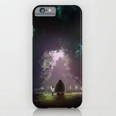 Feel Lonesome iPhone 6s Slim Case