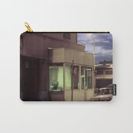 Marseille  Carry-All Pouch