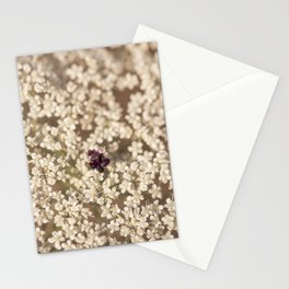 In The Midst of Lace Stationery Cards
