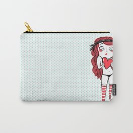 Chouchou Carry-All Pouch