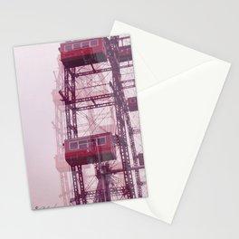 lunapark  Stationery Cards