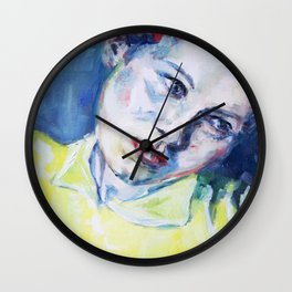 I`m Already Praying... Wall Clock