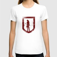tomb raider T-shirts featuring Tomb Raider III. by 187designz