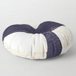 Humpback II Floor Pillow
