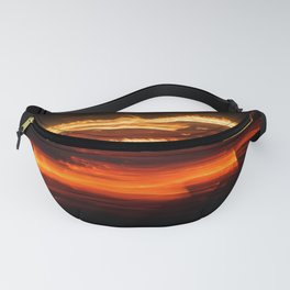 Playing with Fire 24 Fanny Pack