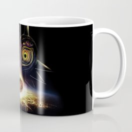 Majora's Mask Operation Moonfall Coffee Mug