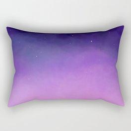 Vespertide Rectangular Pillow